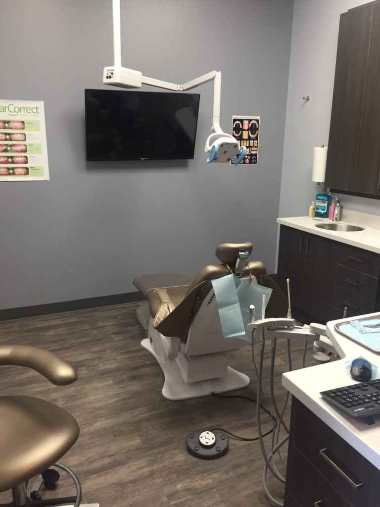 Dental Treatment Room