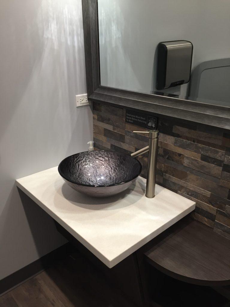Mi DENTAL Restroom