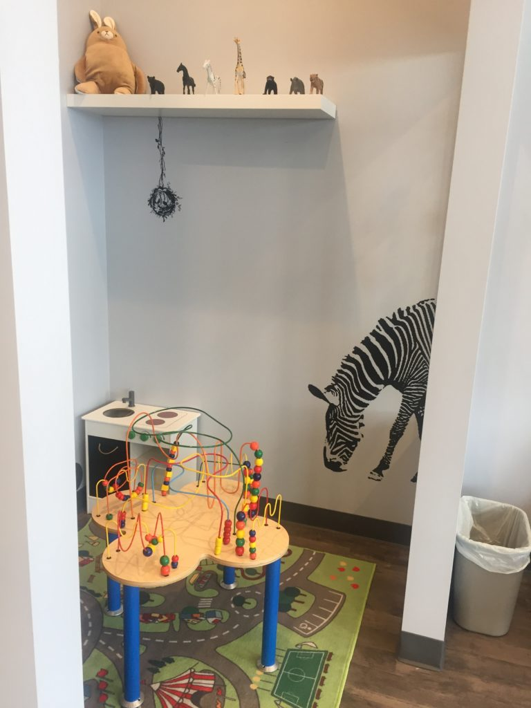 Mi DENTAL Playroom