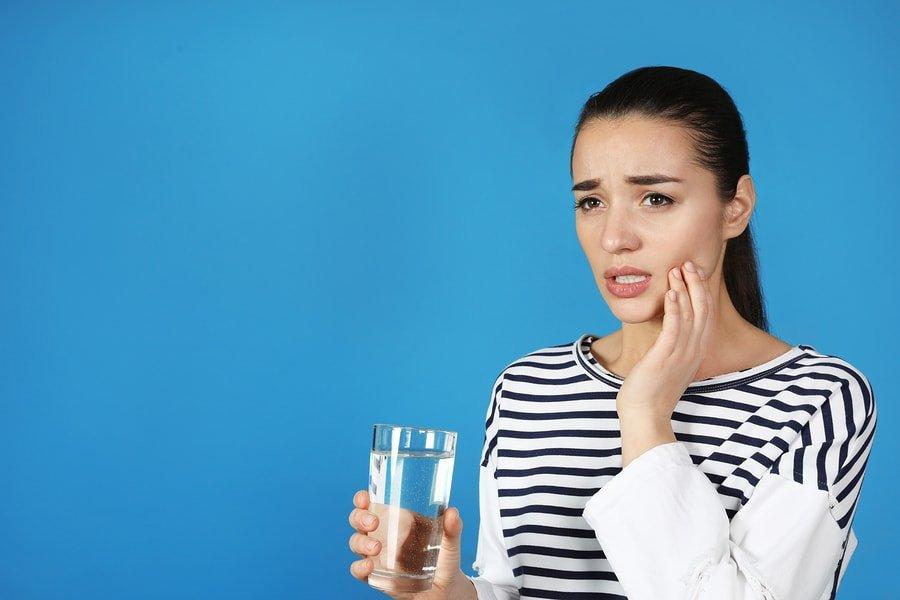 Teeth Sensitivity